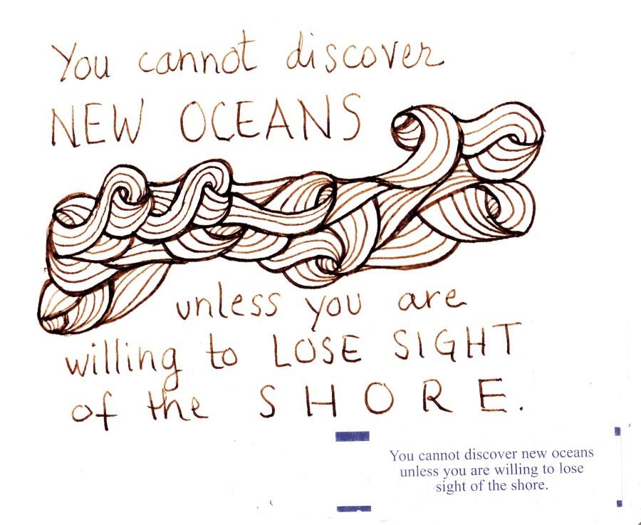 New Oceans (1)